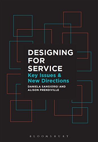 Designing for ServiceKey Issues and New Directions