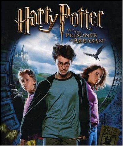 Harry Potter and the Prisoner of Azkaban [HD DVD] by Unknown, ISBN: 0012569809598