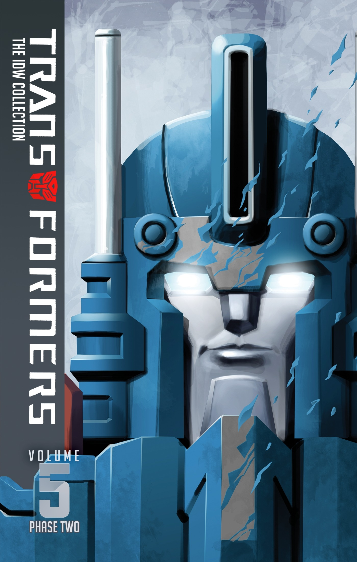 Transformers: IDW Collection Phase Two Volume 5 by James Roberts, ISBN: 9781631408441