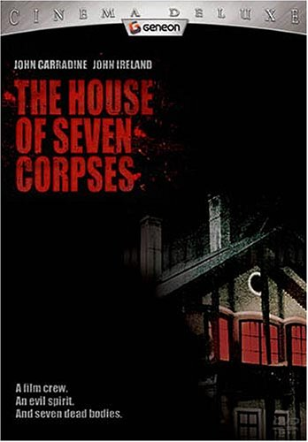 The House of Seven Corpses by Unknown, ISBN: 0013023266995