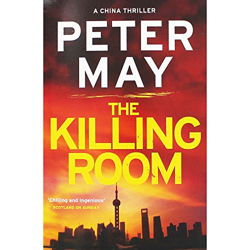 The Killing Room