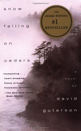 an analysis of japanese story snow falling on cedars Homeall postscase studysnow falling on cedars: book analysis true love's course is derailed by the rippling wake of prejudice in snow falling on cedars it is a close knit community with a large concentration of japanese immigrants the setting, especially the time, is an extremely crucial integral part of the entire story's relevance when investigating the prejudicial aspects.
