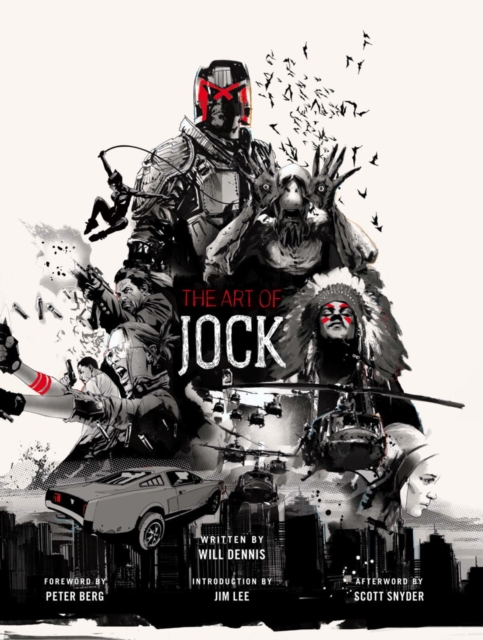 The Art of Jock