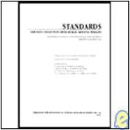 Standards for Data Collection from Human Skeletal Remains: Proceedings of a Seminar at the Field Museum of Natural History (Arkansas Archeological Report Research Series) by Jane E. Buikstra, ISBN: 9781563490750