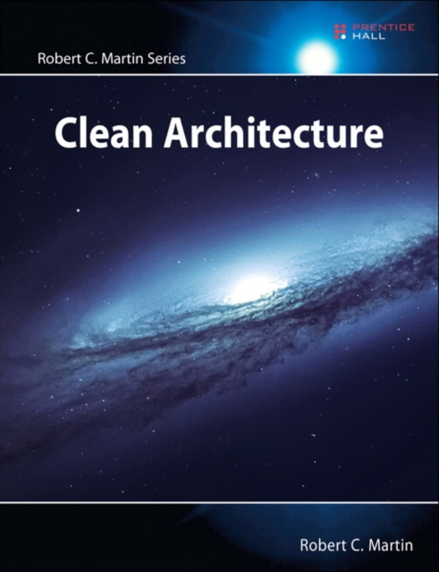 Clean ArchitectureRobert C. Martin