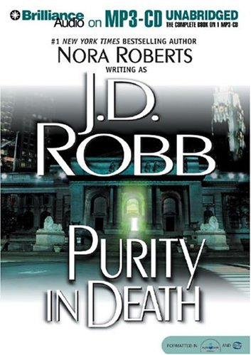 Purity in Death by Robb, J. D./ Ericksen, Susan (Narrator), ISBN: 9781593351229