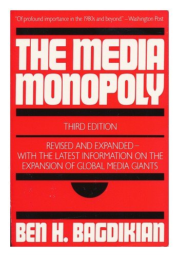 a literary analysis of the media monopoly English literature (31,192) geography media studies (2,094) nursing 2001 monopoly: an analysis of its transactions in 1933.