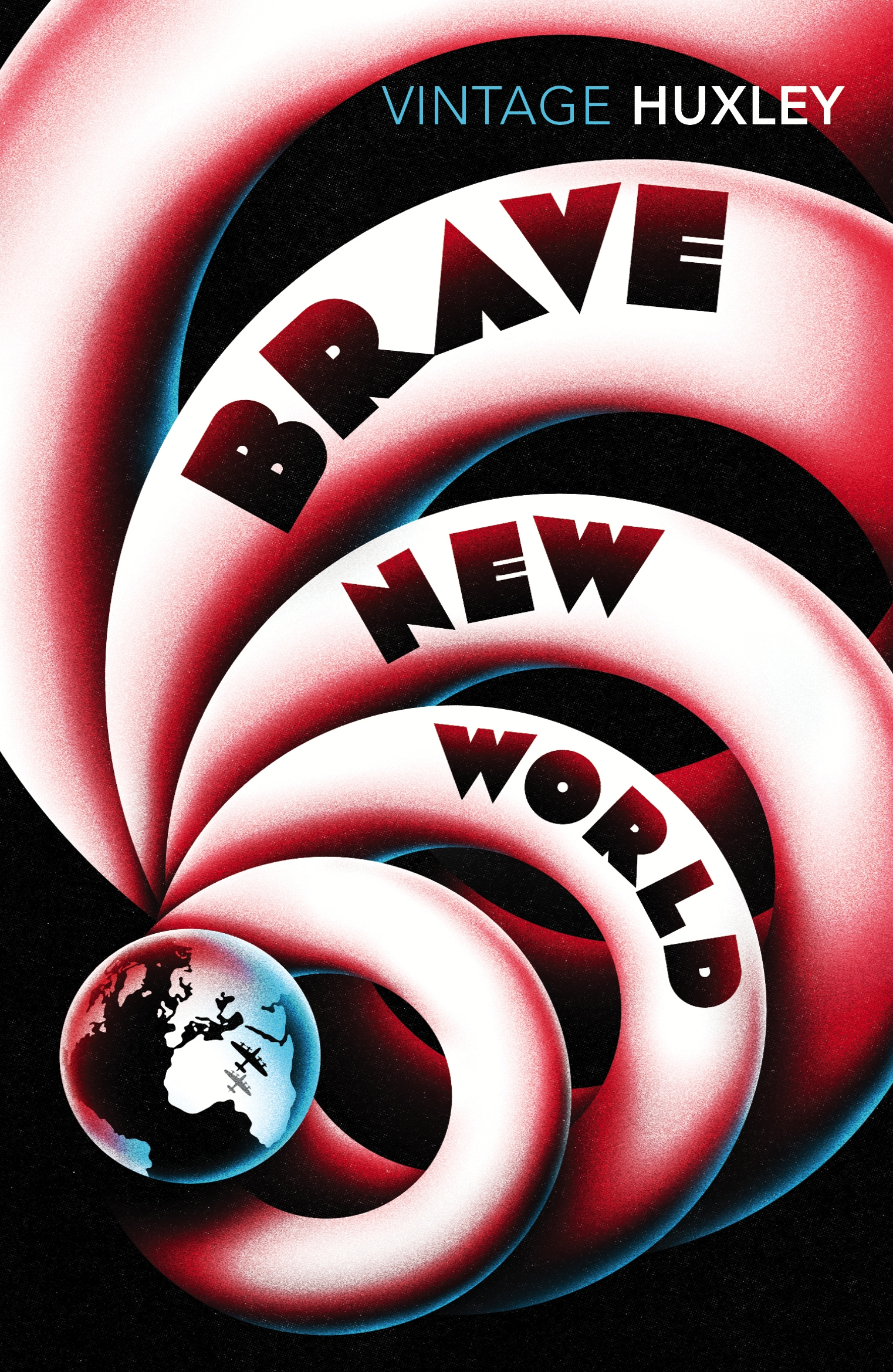 Brave New World by Aldous Huxley, ISBN: 9780099518471