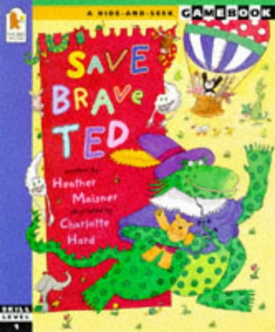 Save Brave Ted