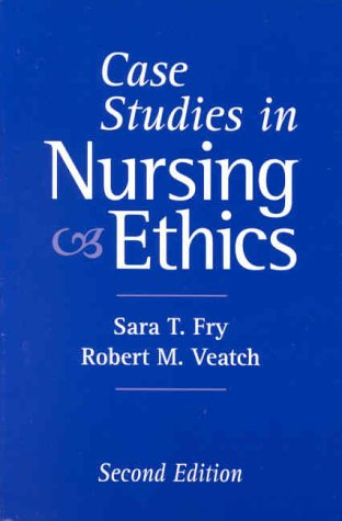ethics in public health case studies Several case studies vividly demonstrate the wide dimensions as well as the applicability of public health ethics methodological challenges in public health/health.