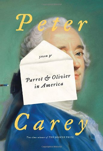 Parrot & Olivier in America *SIGNED*