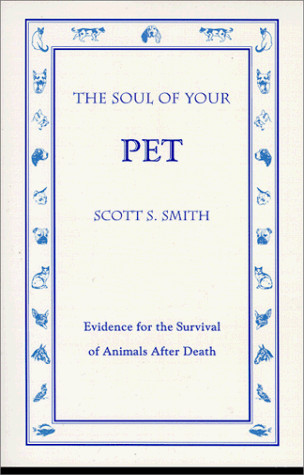 The Soul of Your Pet