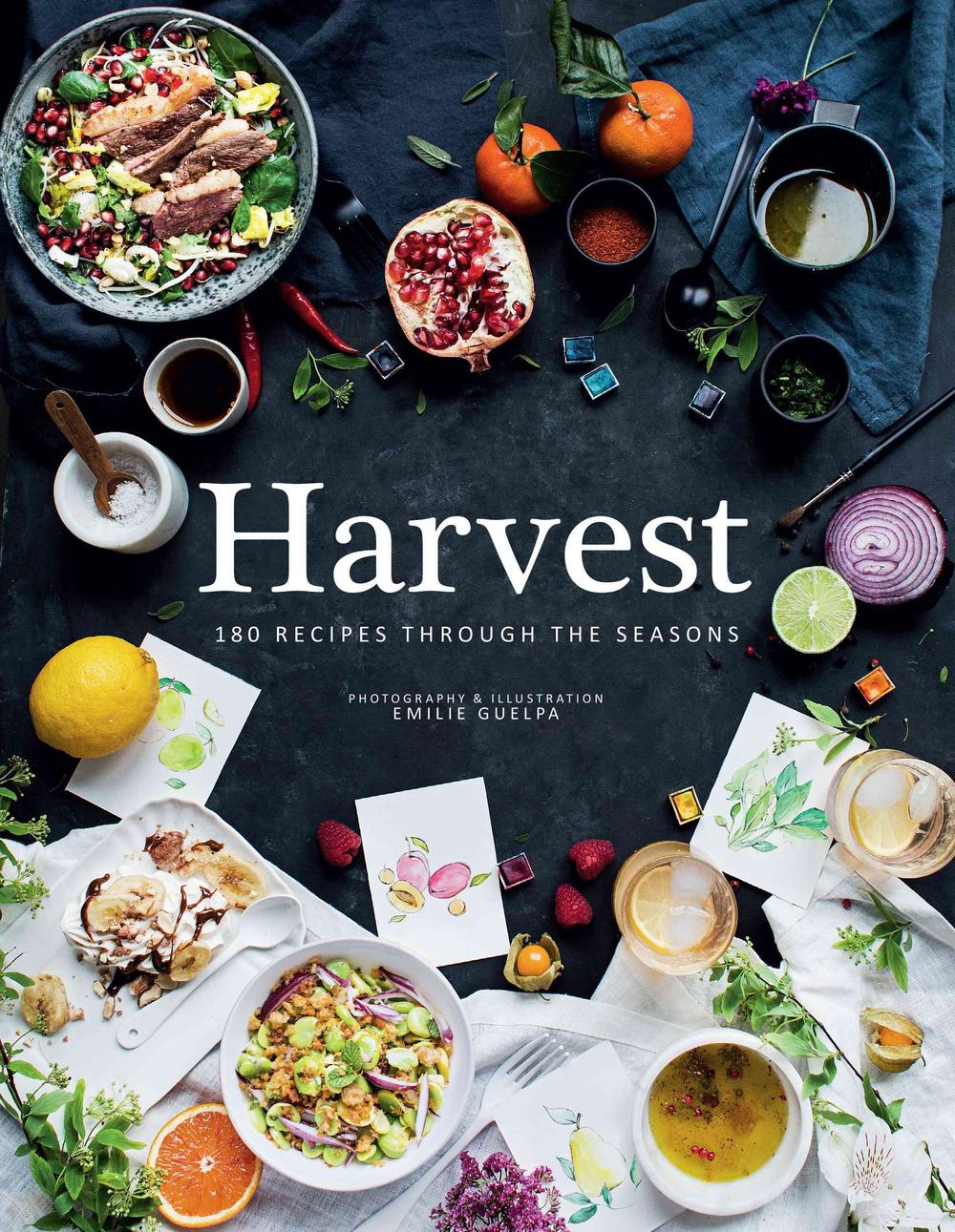 Harvest: 220 Recipes Through the Seasons