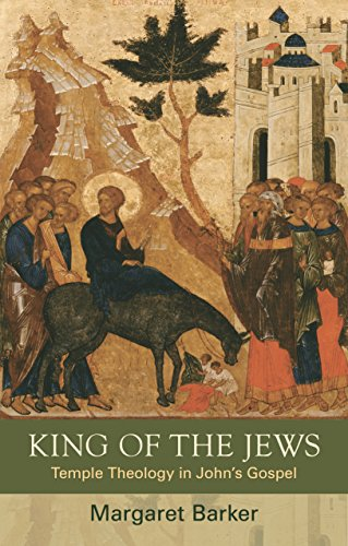King of the Jews by Margaret Barker, ISBN: 9780281069675
