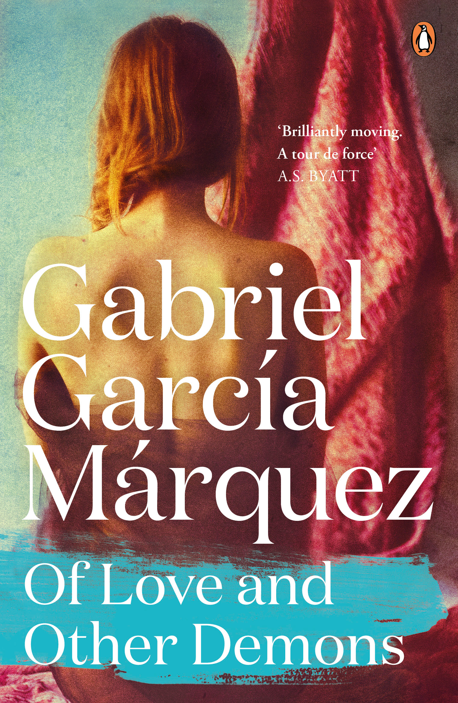 a review of gabriel garcia marquezs novel of love and other demons and its critical reception Later novels & other writings (raymond chandler) later works (richard wright)  a critical study of the writer and communism in the twentieth century (jurgen ruhle)  (gabriel garcia marquez) love is a dog from hell: poems, 1974-1977 (charles bukowski.