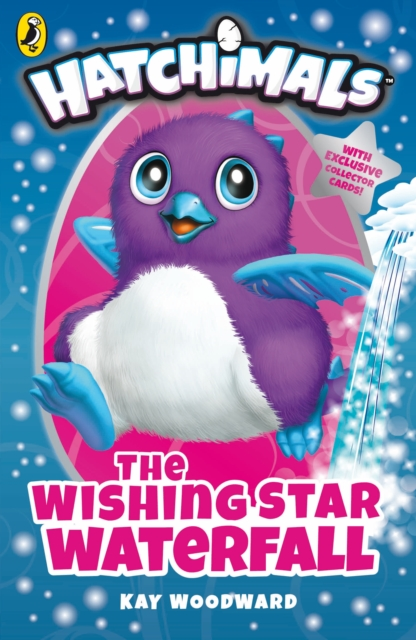 Hatchimals: The Wishing Star Waterfall: (Book 2)
