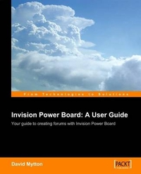 Invision Power Board 2