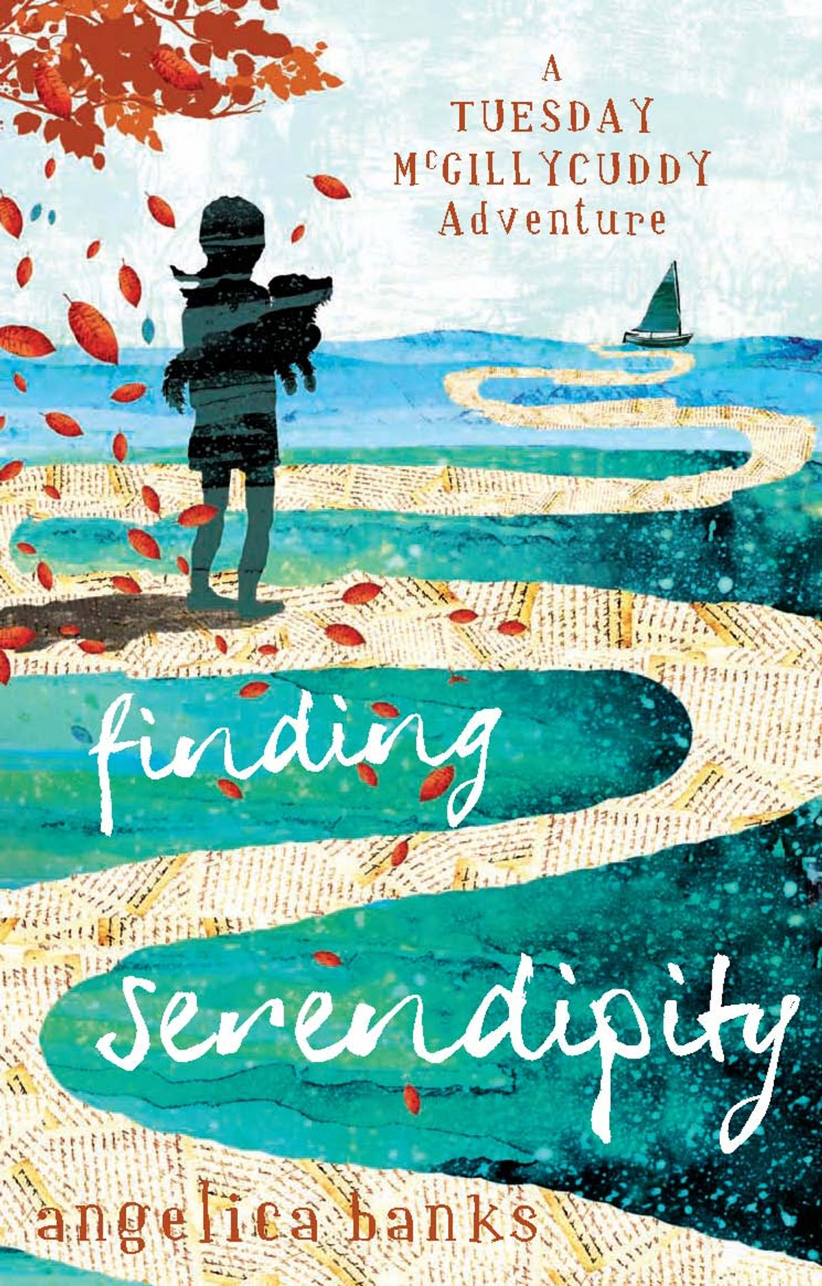 Finding Serendipity