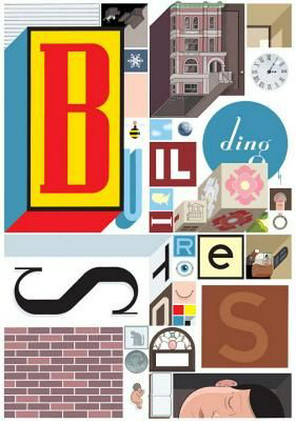 Building Stories by Chris Ware, ISBN: 9780375424335