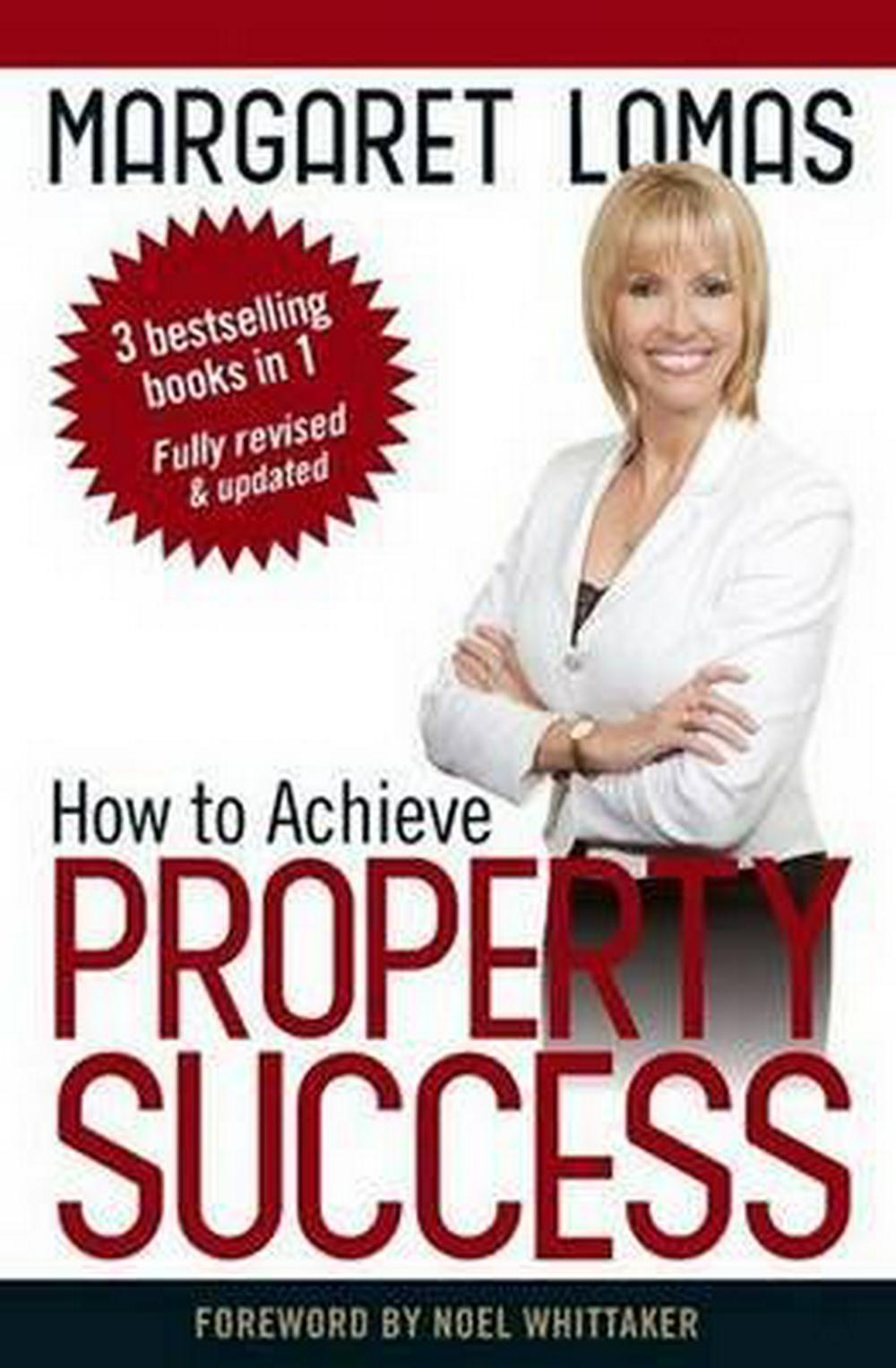 How to Achieve Property Success