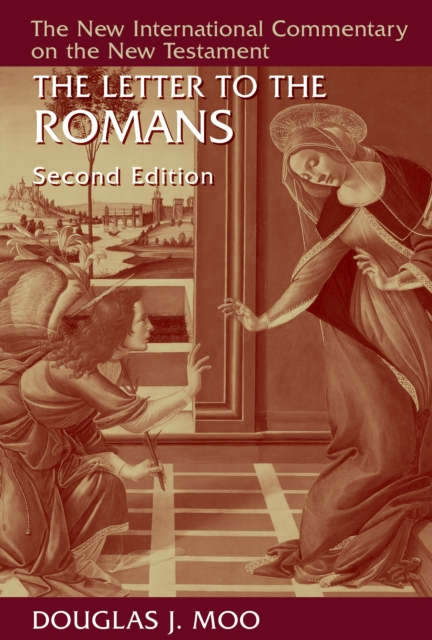 The Letter to the Romans (New International Commentary on the Old Testament (Nicot))