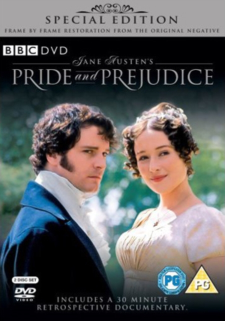 Pride And Prejudice - Special Edition [Region 2] [UK Import] by Unknown, ISBN: 5051561027963