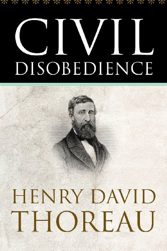 civil disobedience the art of getting a thirty Civil disobedience refers to the active refusal to obey certain laws, demands and commands of a government or of an occupying power without resorting to physical violence arranged alphabetically by author or source:a b c d e f g h i j k l m n o p q r s t u v w x.