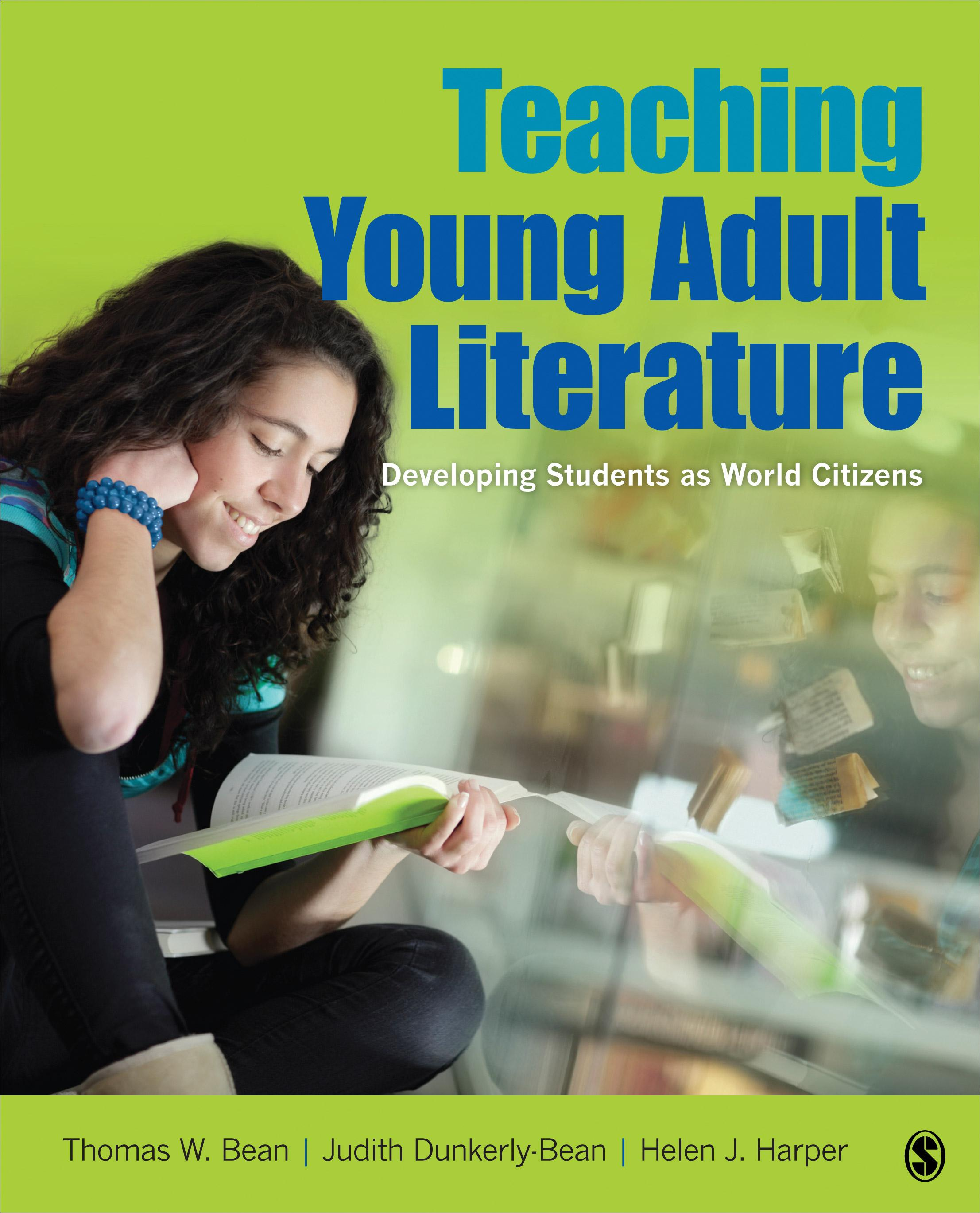 Young adult literature reviews