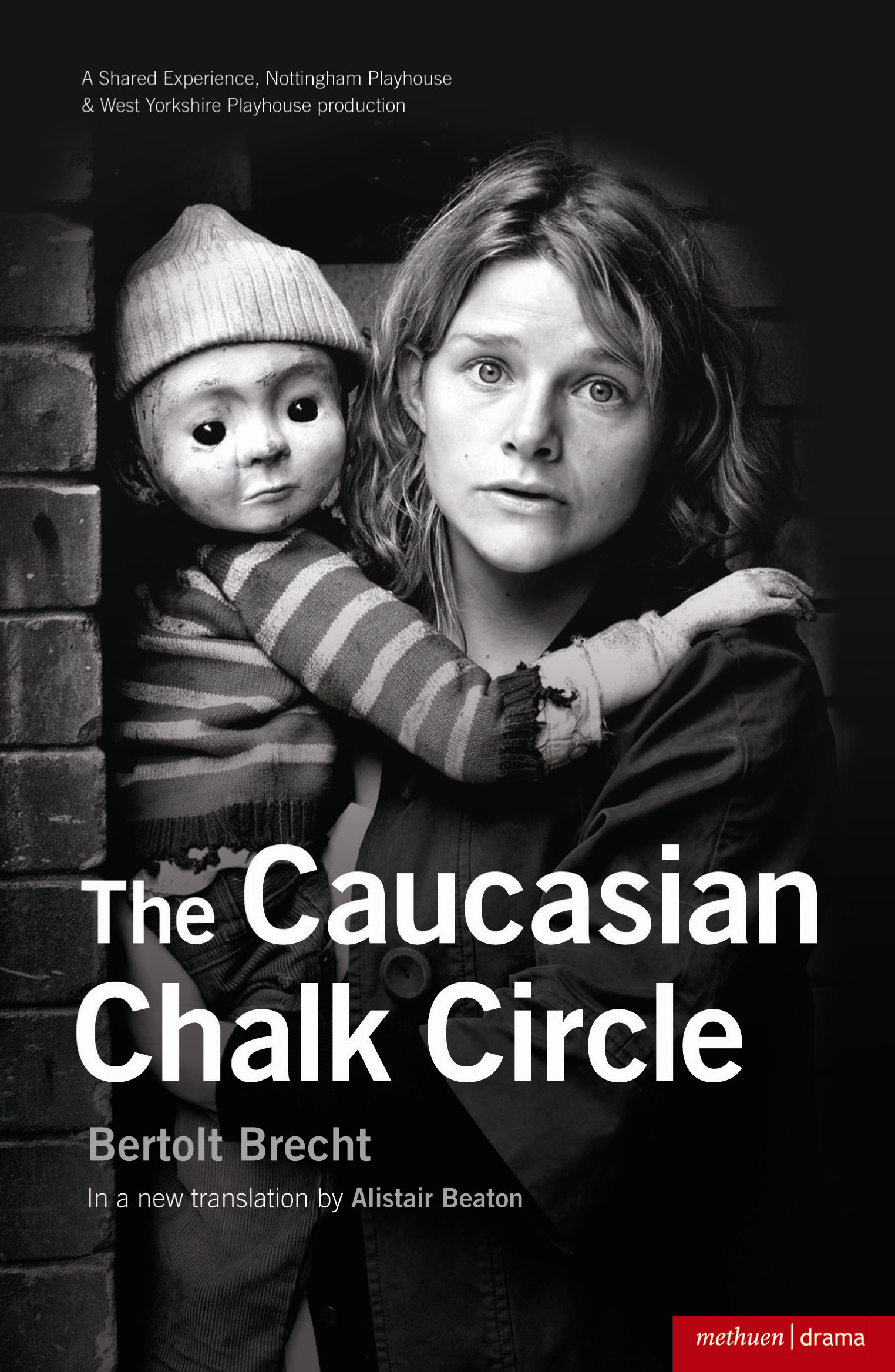 an analysis of the themes in the caucasian chalk circle by bertolt brecht Discussion of themes and motifs in bertolt brecht's the caucasian chalk circle enotes critical analyses help you gain a deeper understanding of the caucasian chalk circle so you can excel on your essay or test.