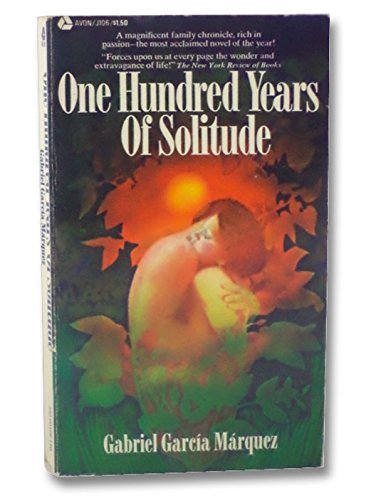 a comparison of the cultures in one hundred years of solitude The 10 best latin american books of all time the best novels by latin american authors or set in latin america from one hundred years of solitude to the alchemist  one hundred years of solitude.