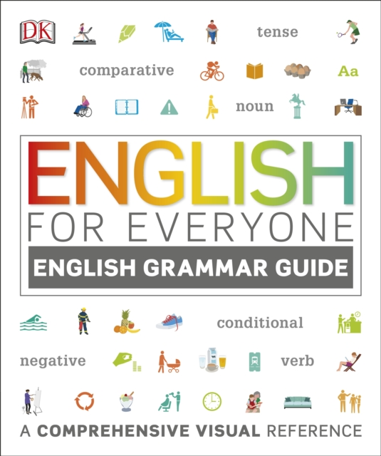 English for Everyone Grammar GuideA Complete Self-Study Programme