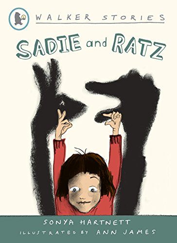 Sadie and Ratz