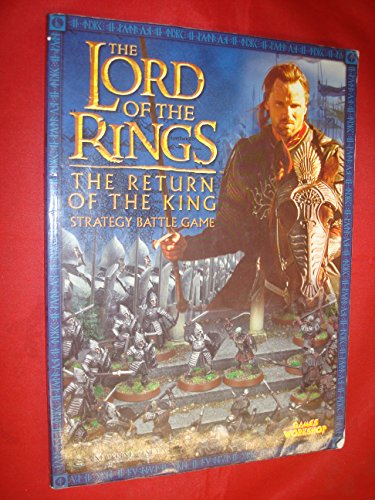 The Lord of The Rings by Alessio Cavatore, ISBN: 9781841544311