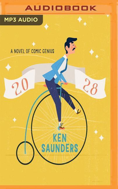 2028: And Australia Has Gone to Hell in a Handbasket by Ken Saunders, ISBN: 9781721364169