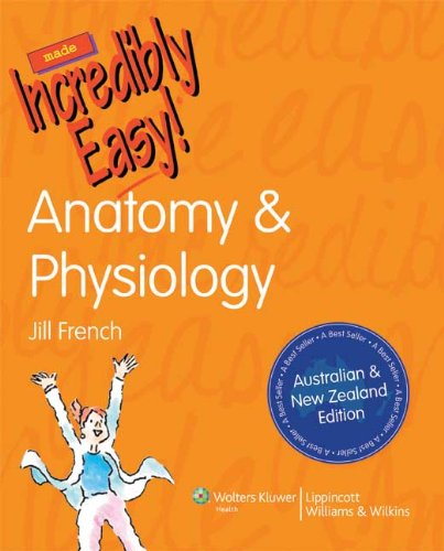 Booko: Comparing prices for Anatomy and Physiology Made Incredibly ...