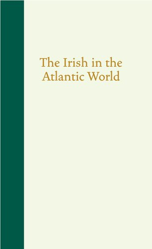The Irish in the Atlantic World