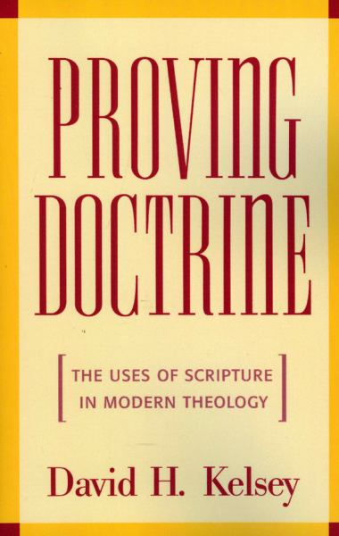 Proving Doctrine