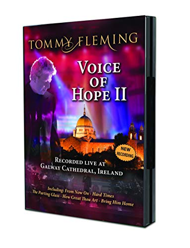 Tommy Fleming - Voice of Hope II [DVD]