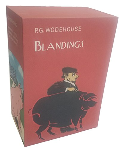 BLANDINGS Box Set