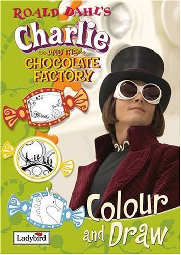 Charlie and the Chocolate Factory by Roald Dahl, ISBN: 9783125737600