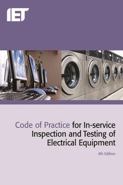 Code of Practice for In-Service Inspection and Testing of Electrical Equipment