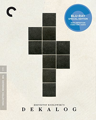 Dekalog (The Criterion Collection) [Blu-ray]