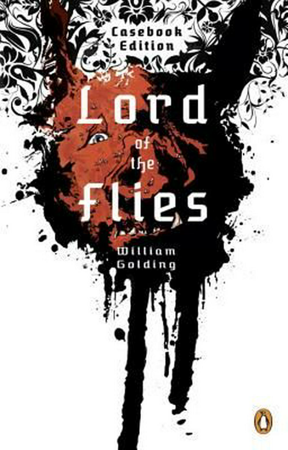 lord of the flies novel
