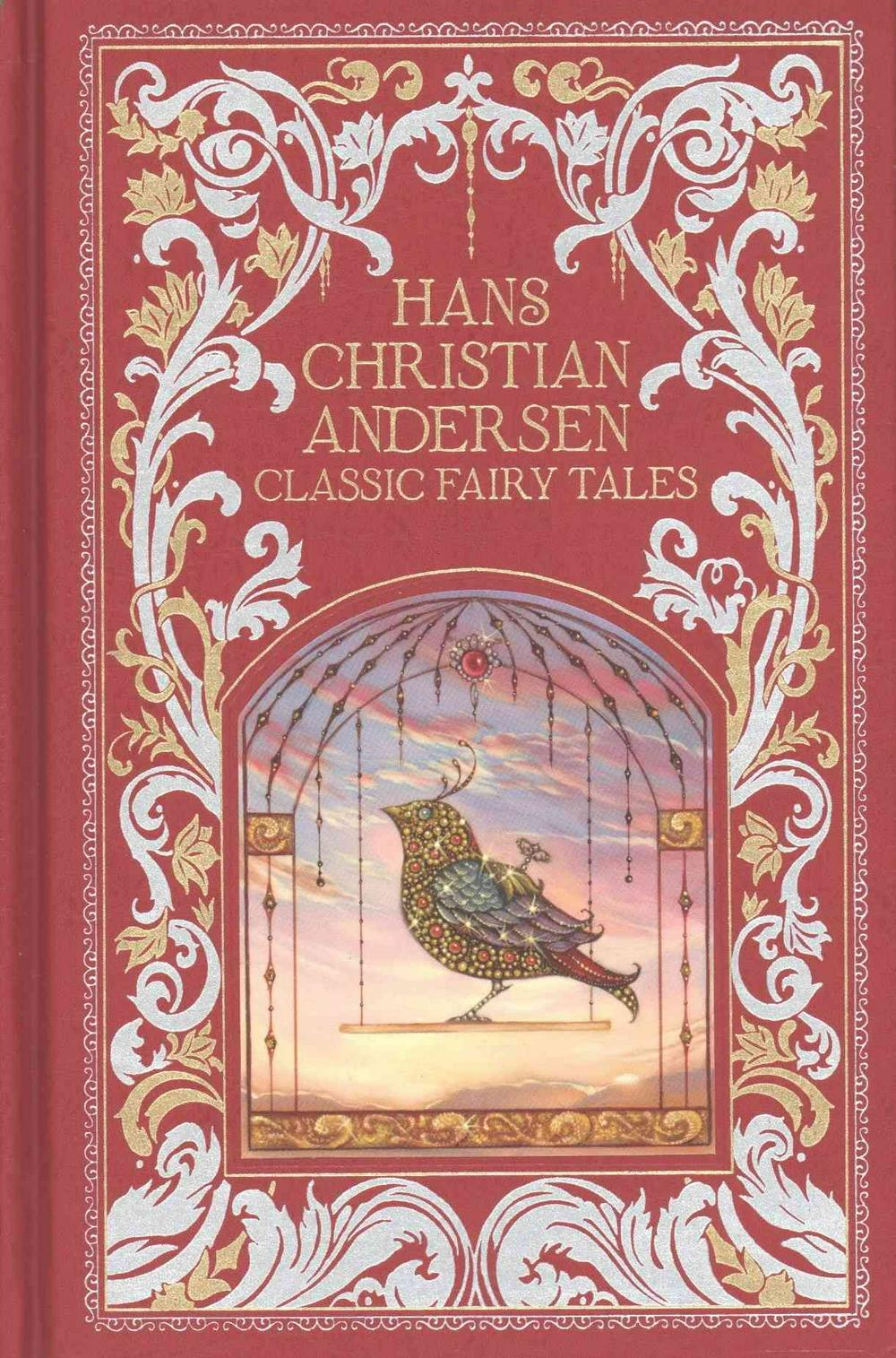 Hans Christian AndersenClassic Fairy Tales by Hans Christian Andersen,Dugald Stewart Walker,Hans Tegner, ISBN: 9781435158122