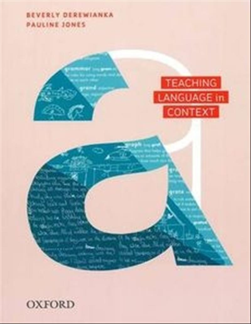 Teaching Language in Context & Grammar Matters Value Pack