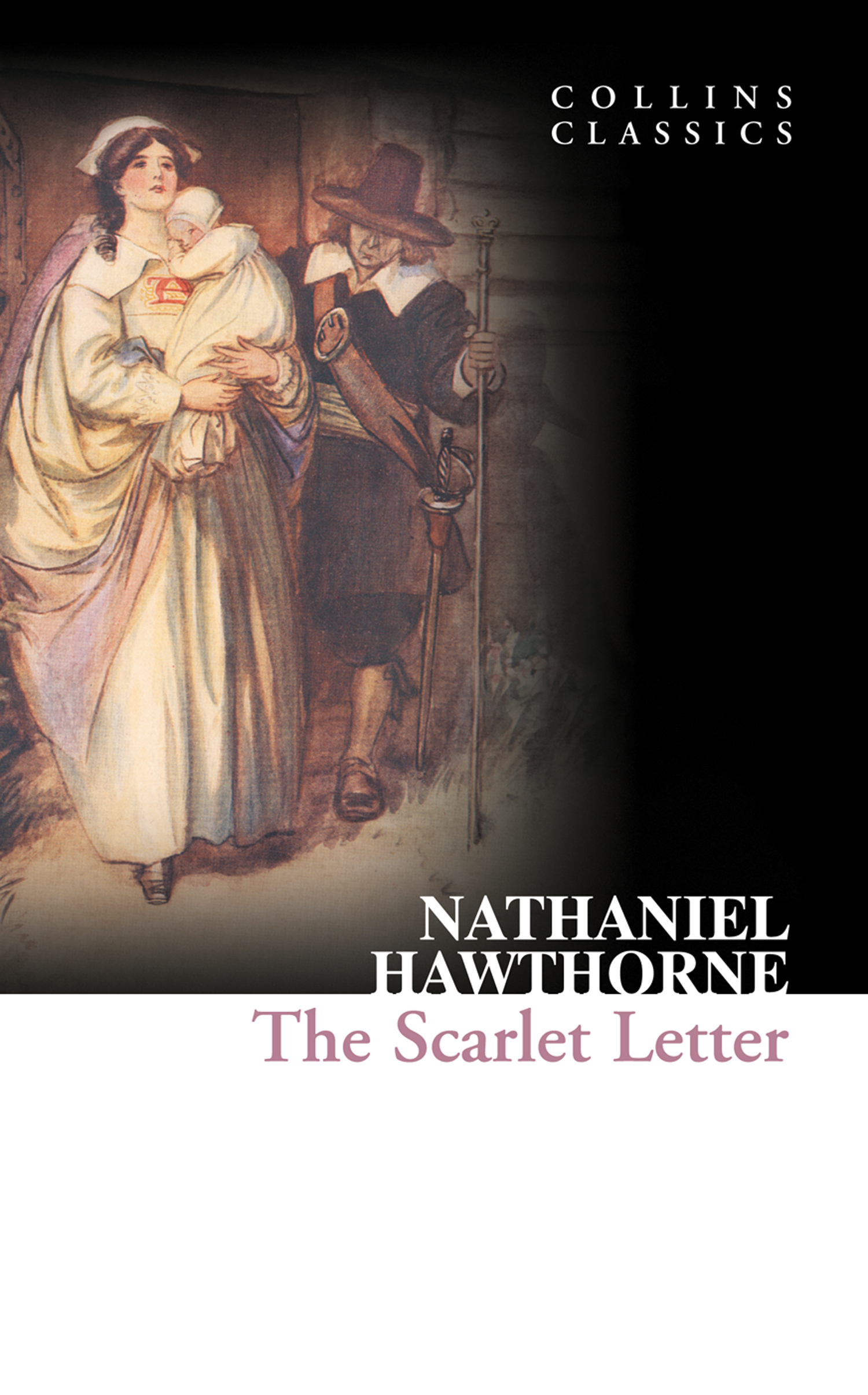 the scarlet letter compared to the Chapter 5 serves the purposes of filling in background information about hester and pearl and beginning the development of hester and the scarlet as two of the major symbols of the romance.