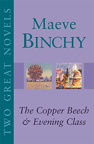 Two Great Novels by Maeve Binchy, ISBN: 9780752858326