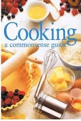 Cooking a Commonsense Guide