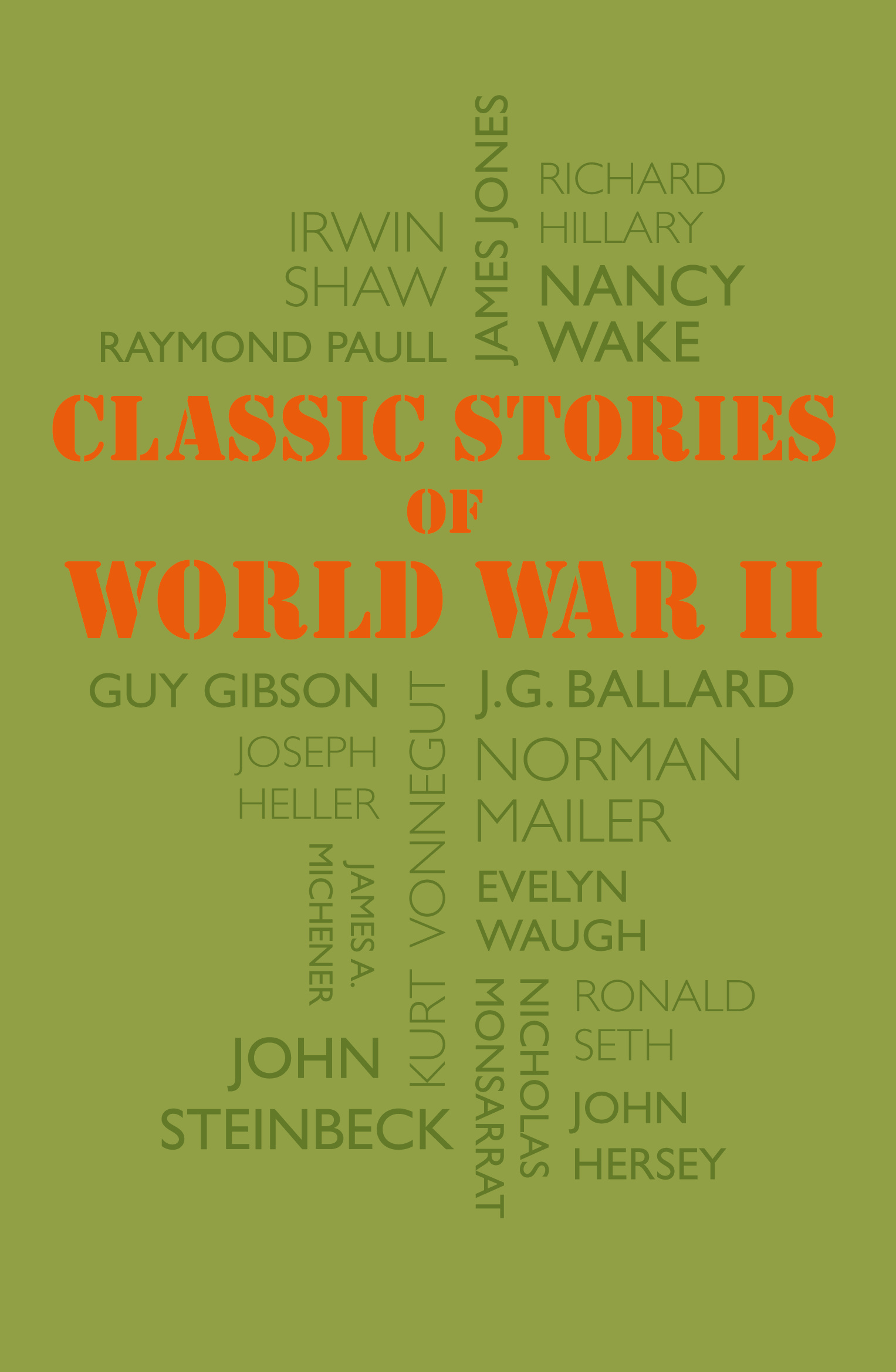 Classic Stories of World War II