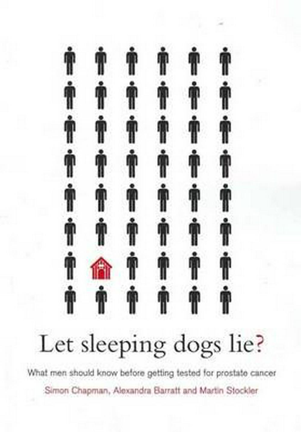 Let Sleeping Dogs Lie?